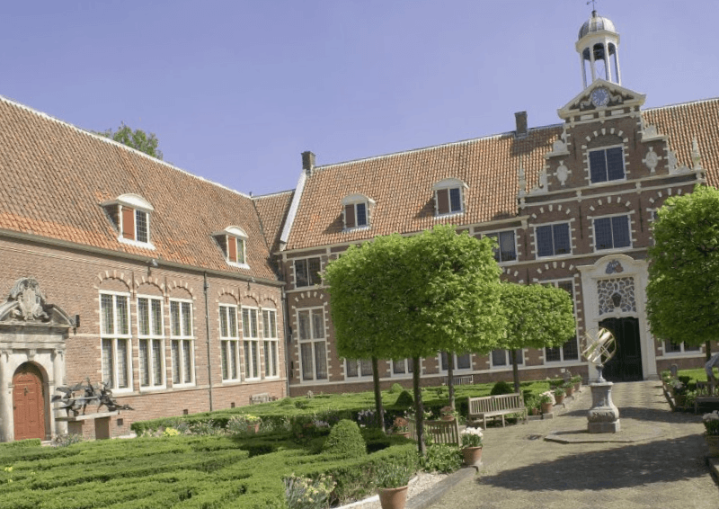Museo Frans Hals que visitar