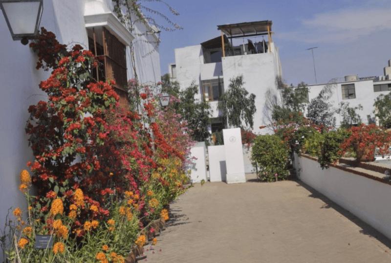 Ver Peru y descubrir de Museo Larco