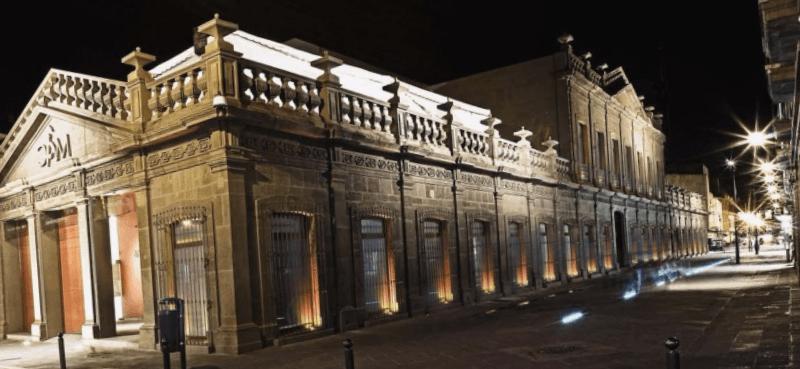 Museo de Arte Contemporaneo que visitar