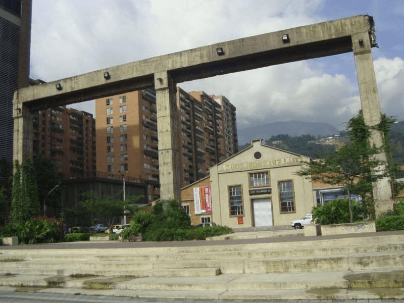 Ver Colombia y descubrir de Museo de Arte Moderno
