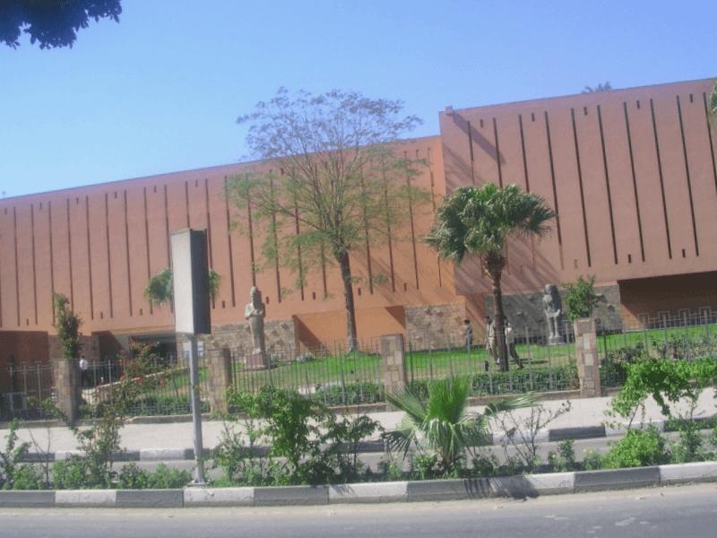 Museo de Luxor que debemos ver