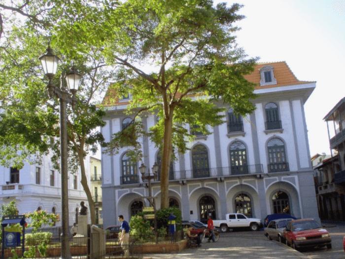 Conocer Panama y maravillarse de Museo del Canal Interoceanico