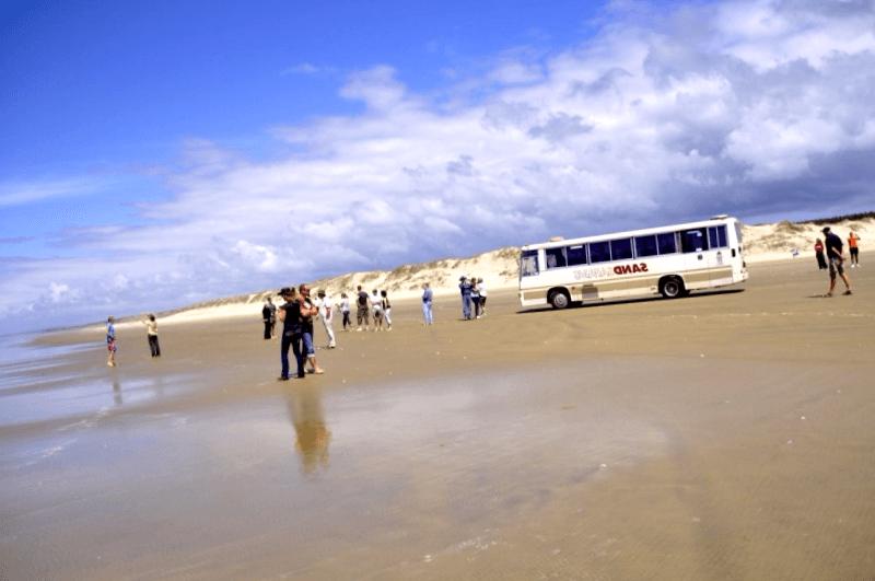 Visitar Ninety Miles Beach