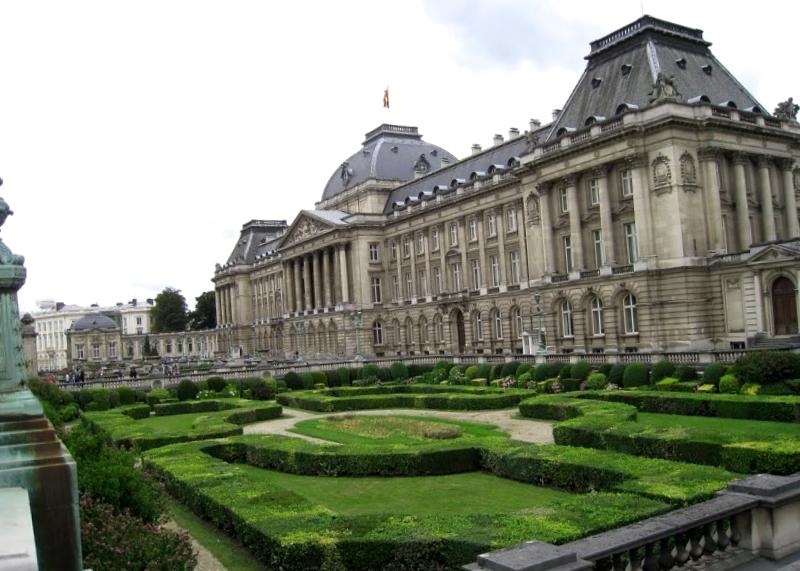 Palacio Real que debemos ver