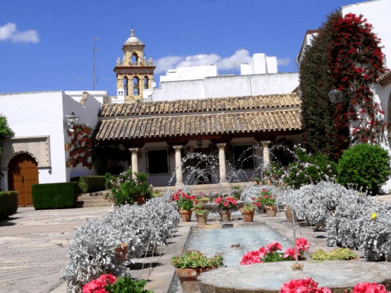 Ver España y descubrir de Palacio de Viana