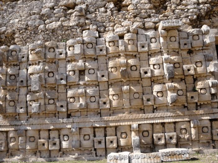 Ver Mexico y descubrir de Palacio de los Mascarones
