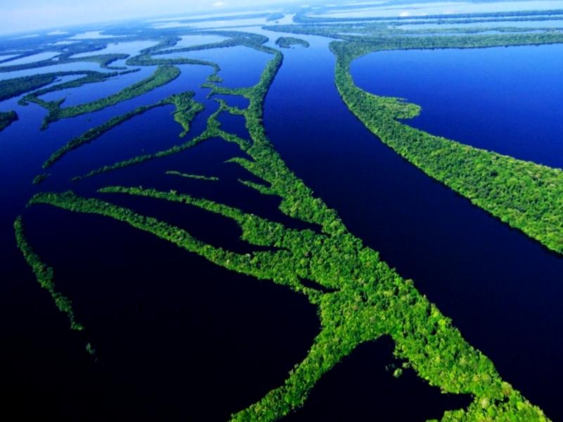 Parque Nacional Anavilhana que visitar
