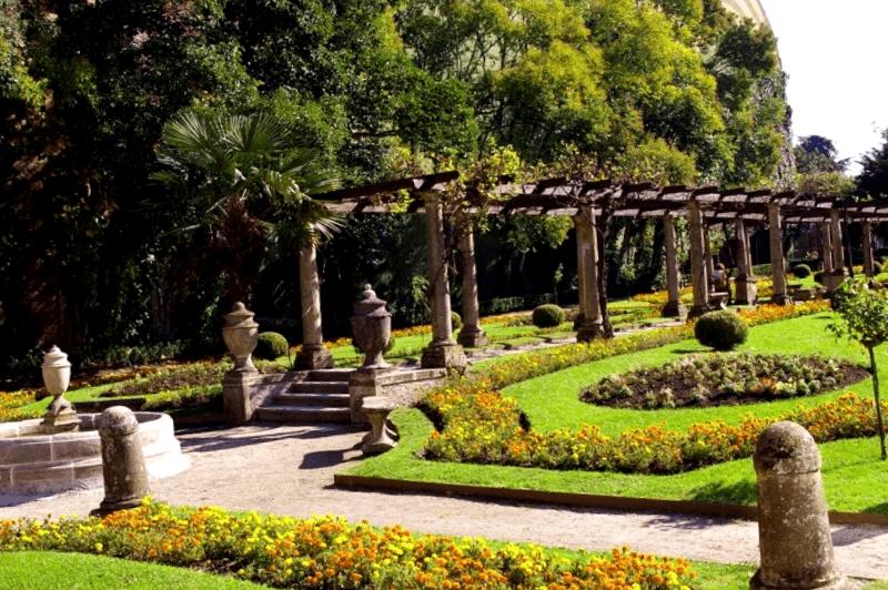 Parque de Ferrera que debemos ver