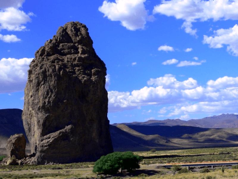 Visitar Argentina y descubrir de Piedra Parada