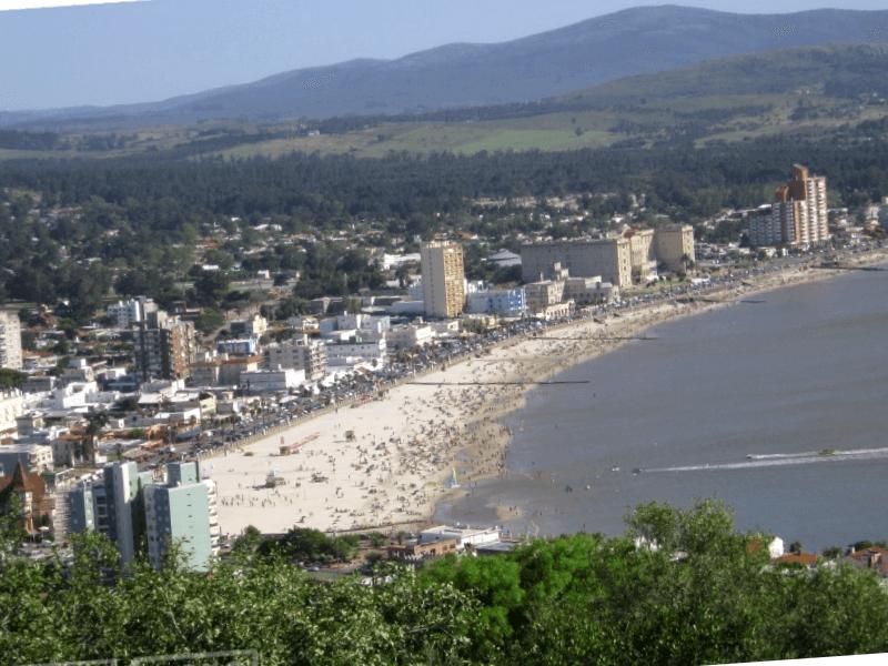 Visitar Uruguay y maravillarse de Piriapolis