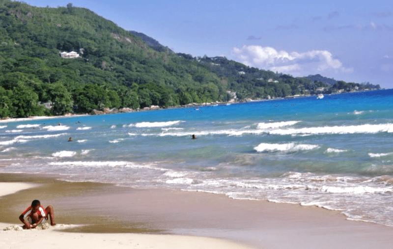 Playa Beau Vallon que debemos ver