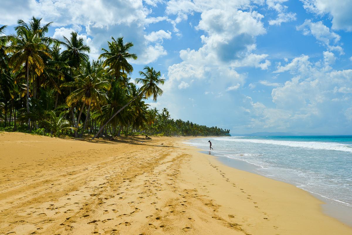 Ver Republica dominicana y maravillarse de Playa Cosan