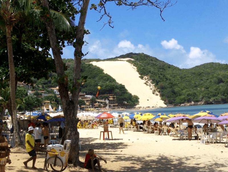 Que visitar en Playa Punta Negra