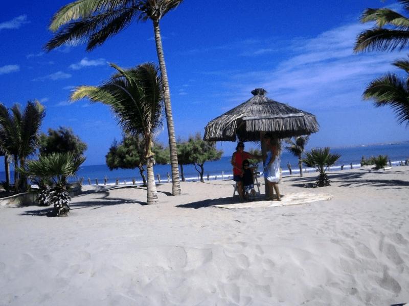 Playa de Colan que visitar