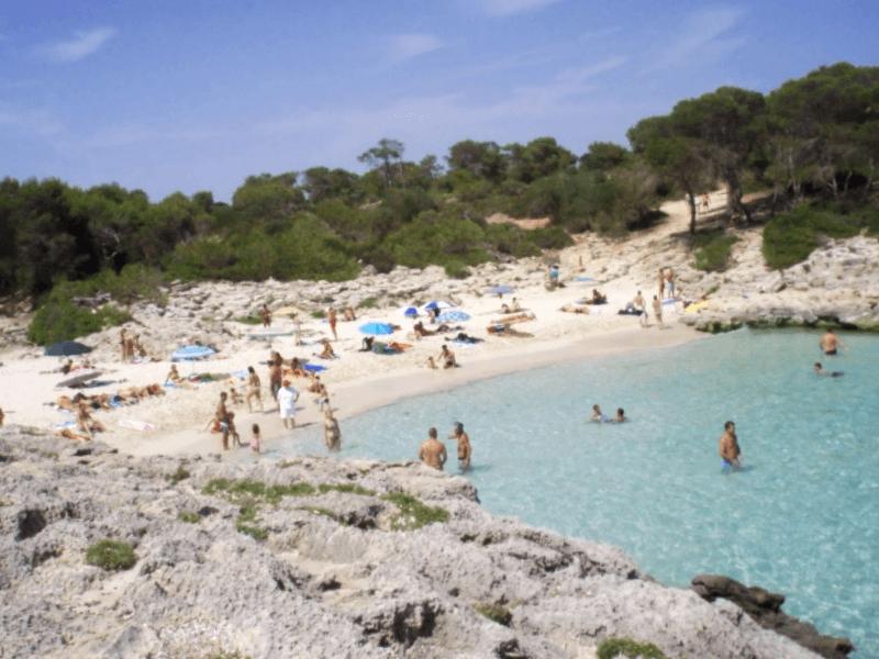 Que descubrir en Playa de Es Talaier