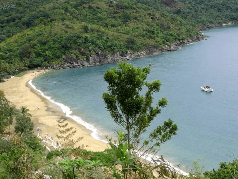 Playa de Jabaquara que visitar