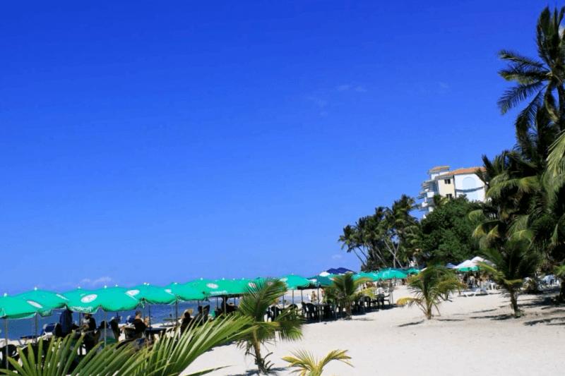 Que descubrir en Playa de Juan Dolio