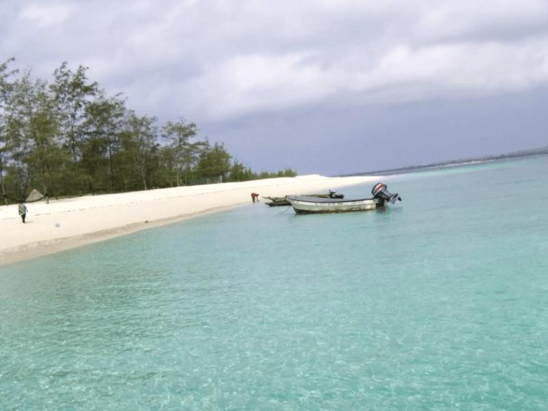 Conocer Tanzania y descubrir de Playa de Kunduchi