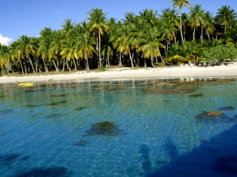 Playa de Nuku Hiba que descubrir