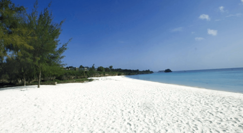 Conocer Tanzania y descubrir de Playa de Nungwi