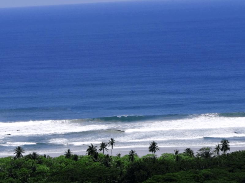Playa de Santa Teresa que ver