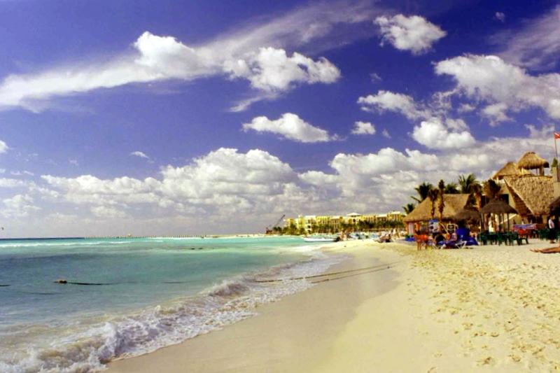 Que descubrir en Playa del Carmen