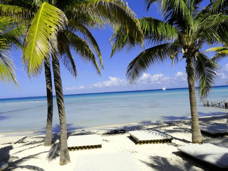 Playa del Norte que ver