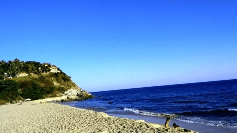 Visitar Mexico y descubrir de Playa en San Francisco