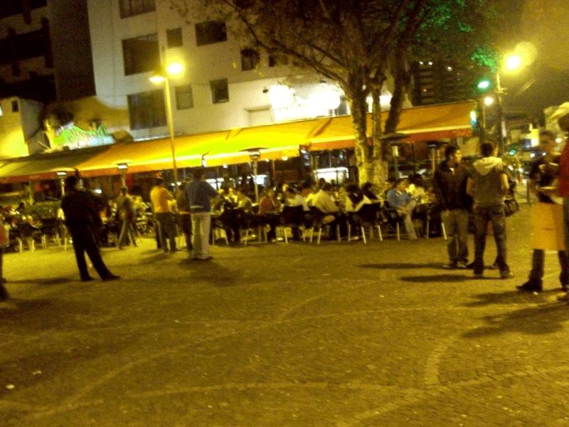 Plaza Foch que visitar