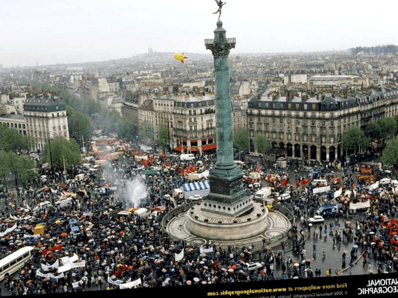 Plaza de la Bastilla que visitar