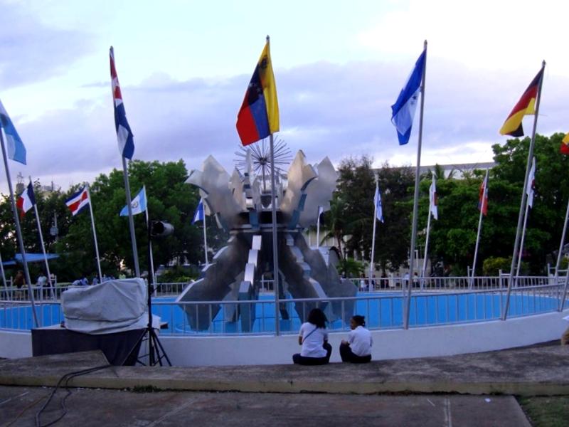 Plaza de la Cultura que visitar
