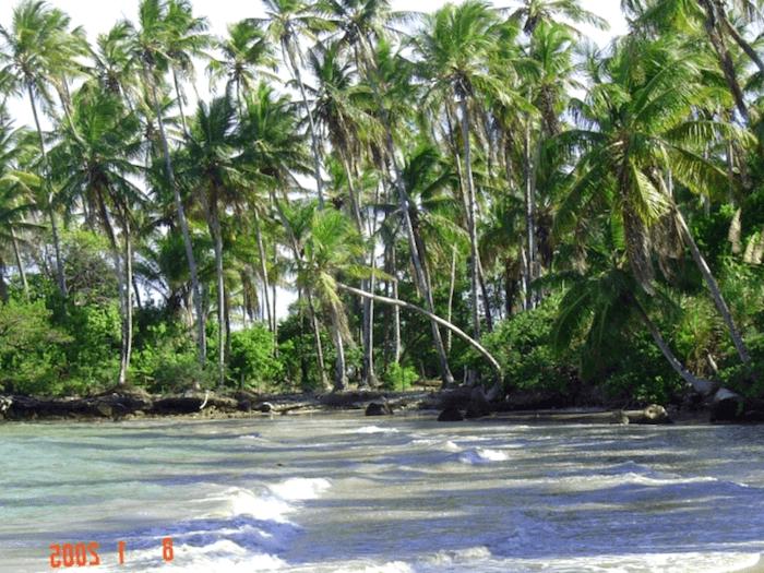 Praia de Cueira que descubrir