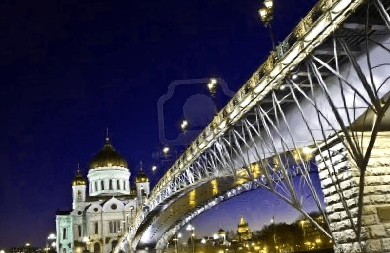 Puente Patriarchs que debemos ver
