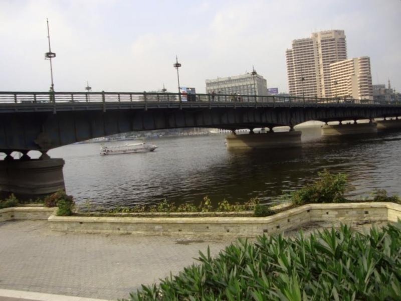Puente Qasr al-Nil que ver