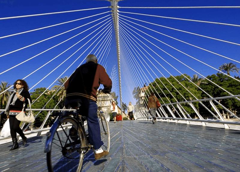 Puente Vistabella que visitar
