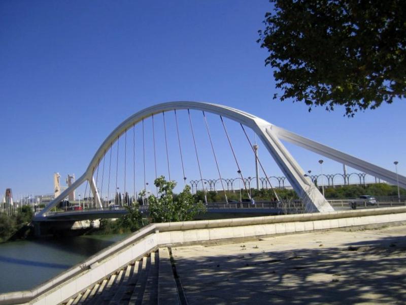 Que visitar en Puente de la Barqueta