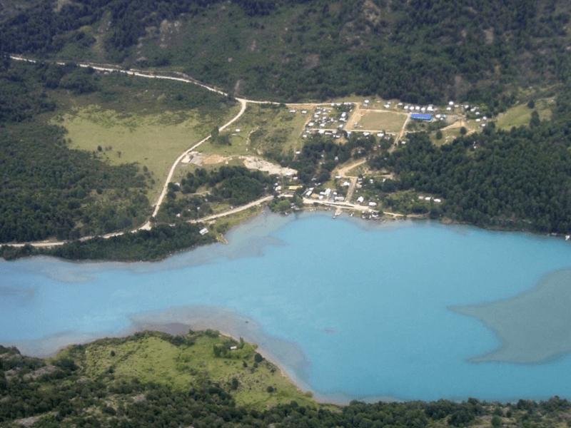 Puerto Beltrand que descubrir