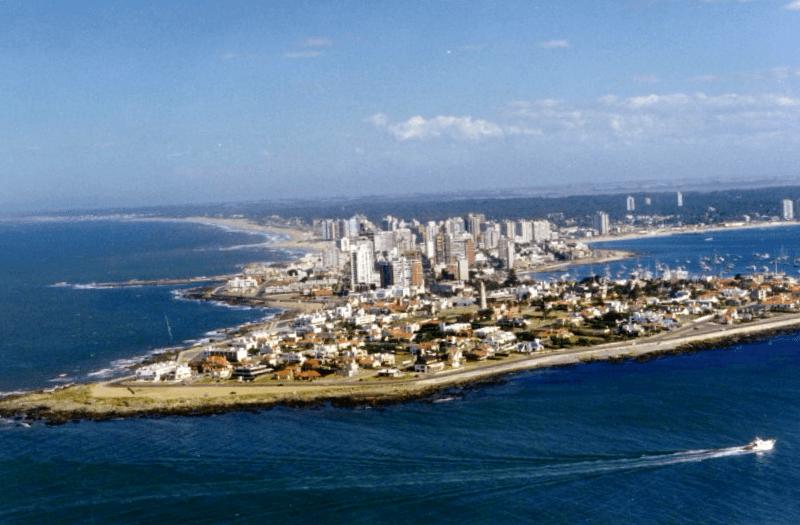 Ver Uruguay y descubrir de Punta del Este