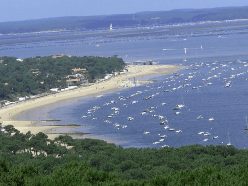 Ver Francia y maravillarse de Pyla-sur-Mer