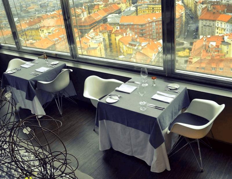 Restaurante Oblaca que visitar