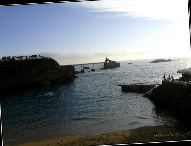 Roca de la Virgen que ver