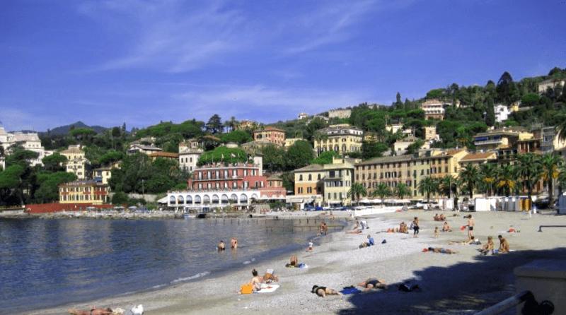 Santa Margherita que ver
