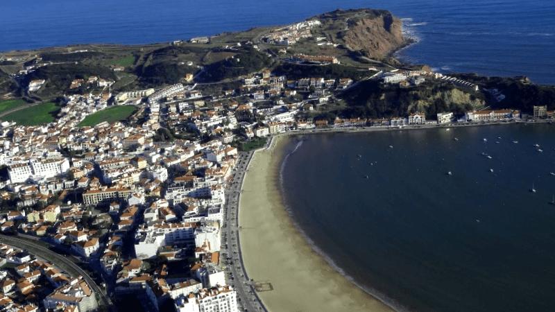 Conocer Portugal y maravillarse de Sao Marinho do Porto