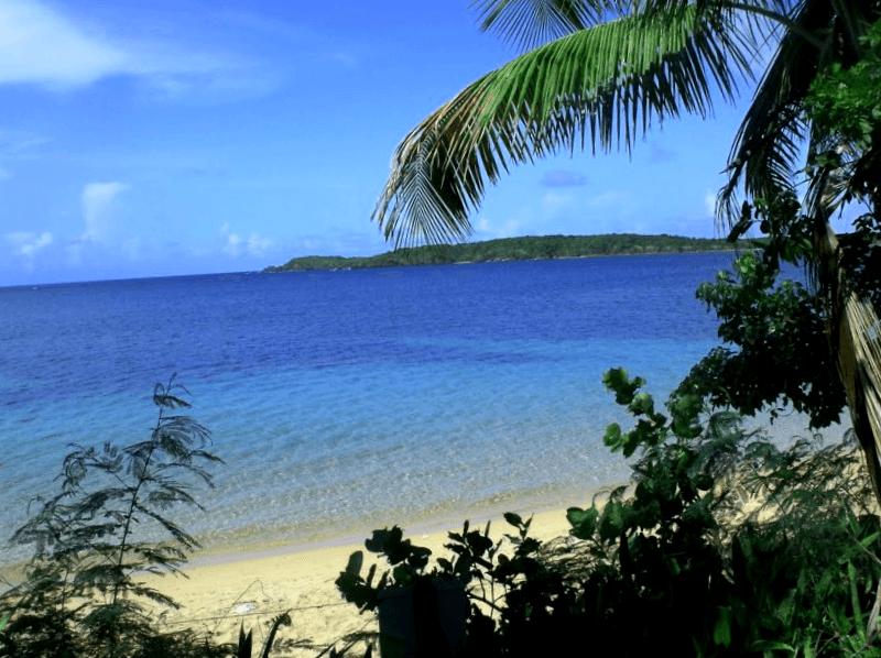 Conocer Puerto rico y descubrir de Seven Seas Beach