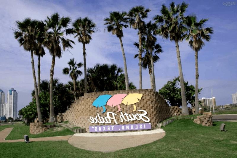 Ver Estados unidos y maravillarse de South Padre Island