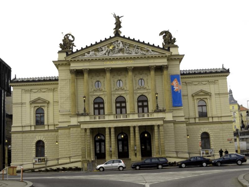State Opera House que debemos ver