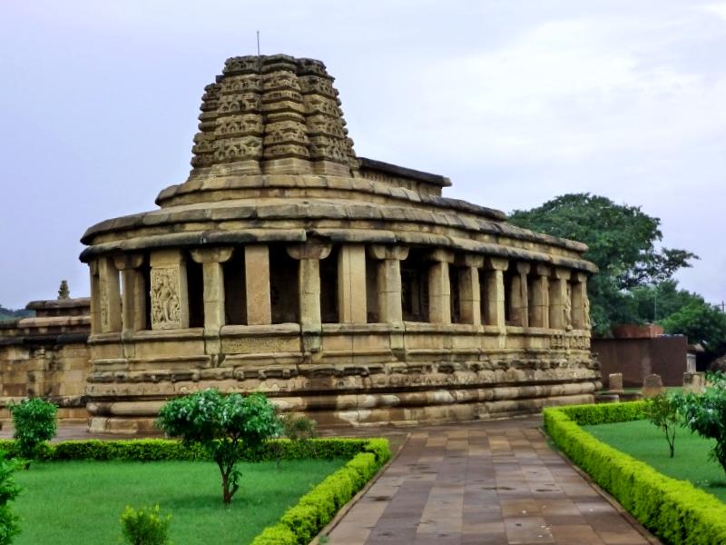 Conocer India y maravillarse de Templo de Durga