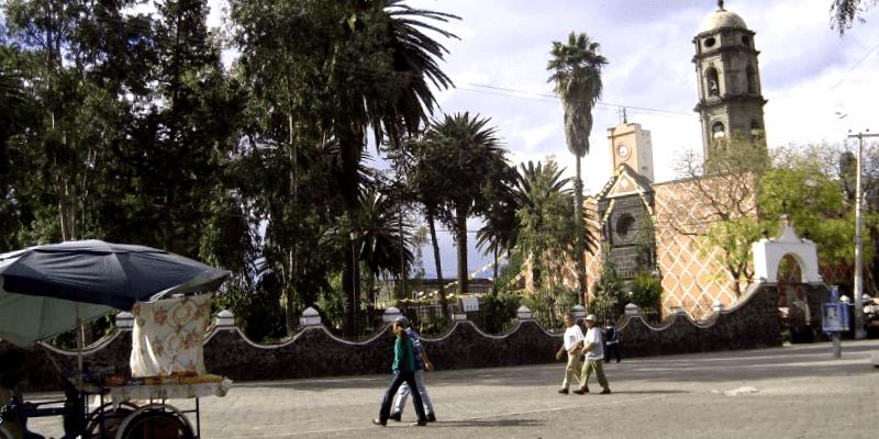 Templo de San Pedro Apostol que debemos ver