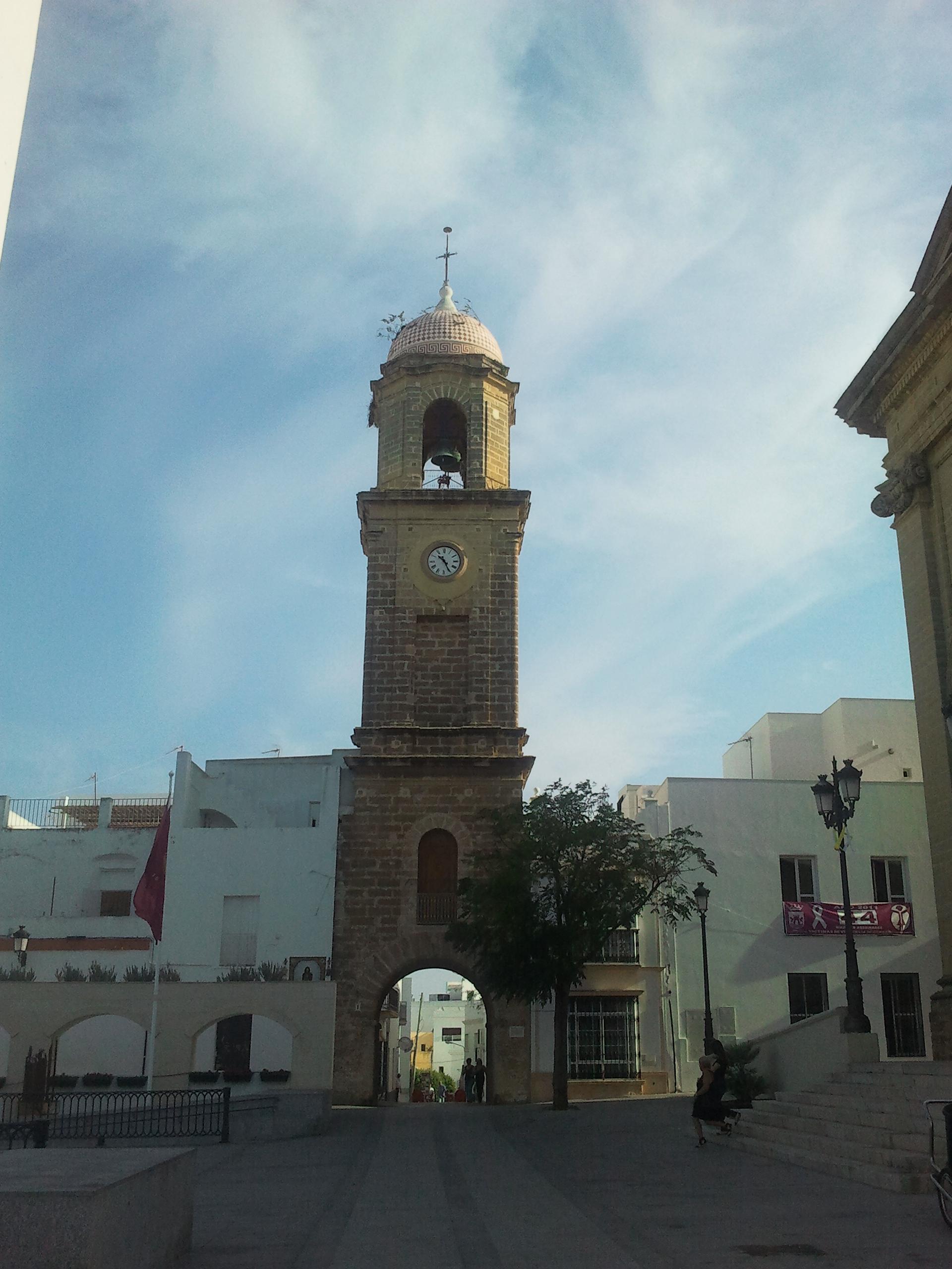 Torre del Reloj que visitar