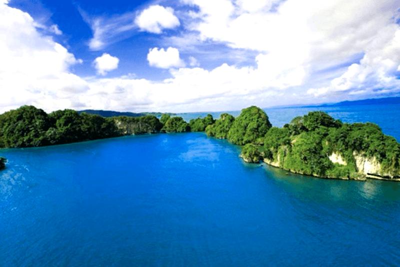 Que visitar en Vista del Parque Nacional Haitises